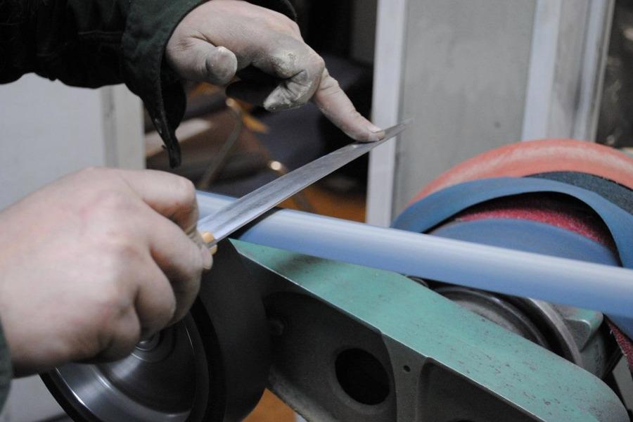 Vulcan Knife - Knife Sharpening - Tool & Blade Restoration